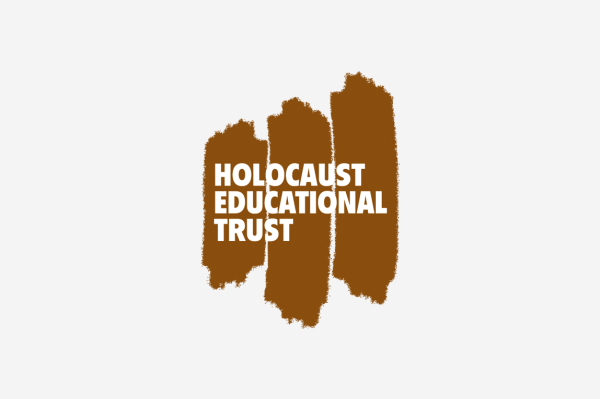 Holocaust Educational Trust Youth Ambassador