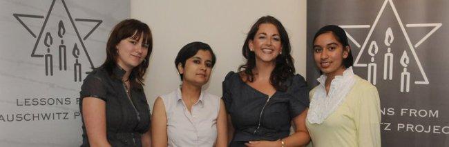 Holocaust Educational Trust - Imperial War Museum Speech - With Shami Chakrabarti and Karen Pollock MBE