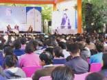 Jaipur Literature Festival, India, Jan 2016