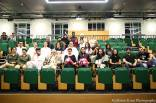 Cast & Crew of 'Tales of 1947' 2nd Run - June 2013