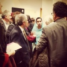 SOAS South Asia Institute Launch - May 2015