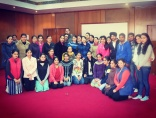 Workshop at Guru Nanak Dev University