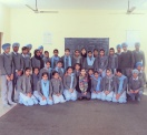 Guru Gobind Singh Secondary School, Sarhali, India