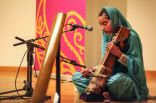 SOAS South Asia Institute Launch Performance - May 2015