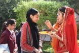 Jaipur, JLF Outreach, January 2016