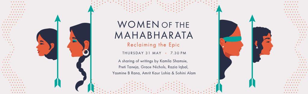 MahaWomen Banner